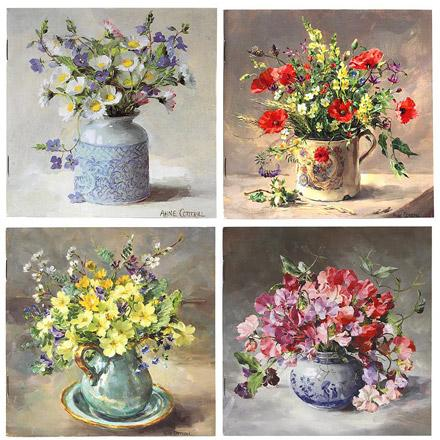 Anne Cotterill Notebook Gift Set - NC-001